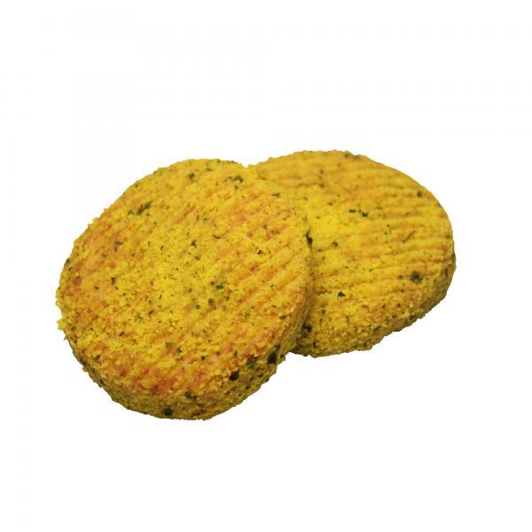 Hoeveslagerij Verstraete Kippenhamburger